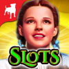 Wizard of Oz - Vegas Casino Slot Machine..