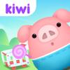 niu chong - kiwiShop artwork