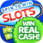 SpinToWin Slots Win Real Money Cash Sweepstakes Hack Deutsch Spin (Android/iOS) proof