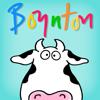 Moo, Baa, La La La! - Sandra Boynton - Loud Crow Interactive Inc.