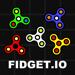 Fidget.io - Spinz.io Edition