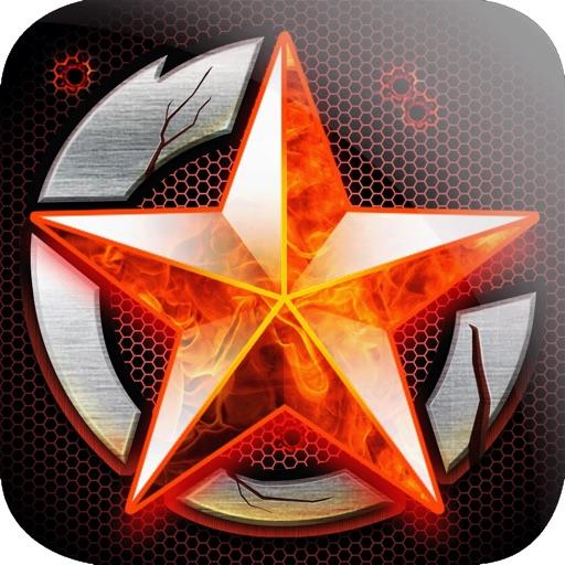 合金装甲-大型军事战争策略游戏