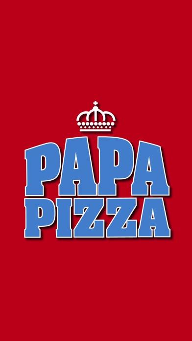 Papa Pizza Birkenhead screenshot