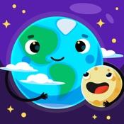 Star Walk Kids: Spazio per bambini, Sistema solare