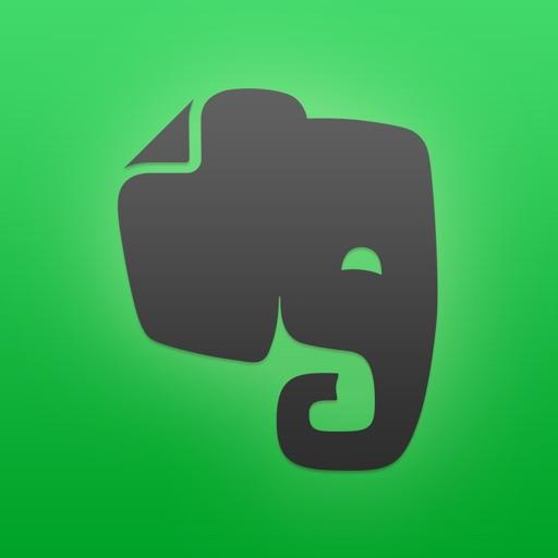 Evernote优秀第三方应用合集(iPad 篇)