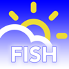 FISH wx: Fishing Weather Forecast, Radar & Traffic Wiki