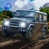 SUV Offroad Rally racer racing wanted