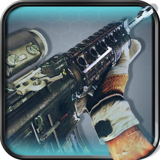 【模拟射击】3D增强现实射击