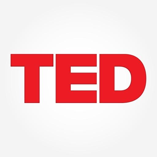TED【世界级演讲随身看】