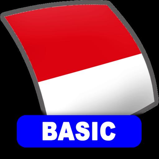 基础印度尼西亚语教学卡片 Indonesian FlashCards BASIC for 游戏