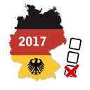 Meine erste Wahl - Bundestag 2017 Wahl-Helfer