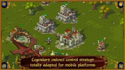 Majesty: Fantasy Kingdom Sim Screenshots
