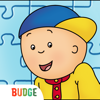 Caillou House of Puzzles