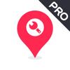 位置情報偽装-instagramやfacebookでの写真の位置情報を変える