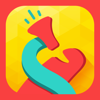 Shoutrageous! - The Addictive Game of Lists Icon