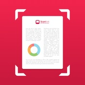 Scanbot - Scanner App & Fax