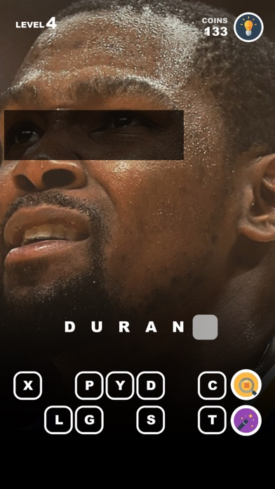 Guess The Player - unofficial quiz app for nba fan App ...