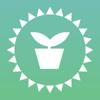 Luz para plantas de interior