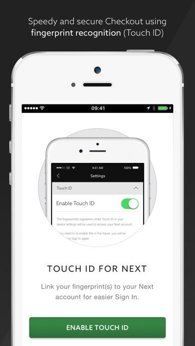 Next приложение скачать - фото 9