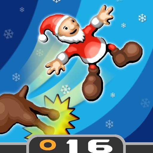 踢飞圣诞老人:Ruberth's Kick n' Fly