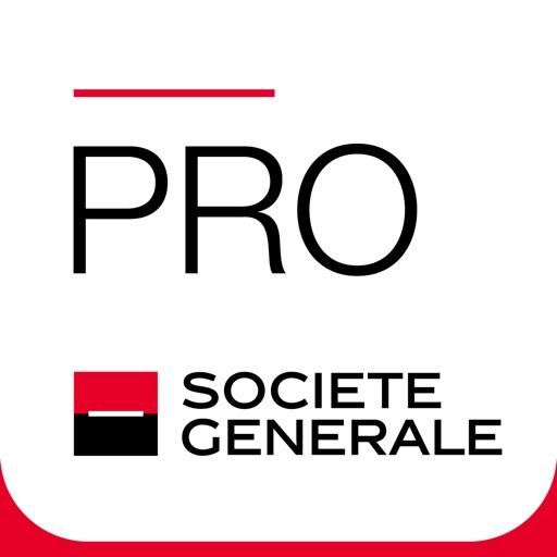 comptes professionnels société générale