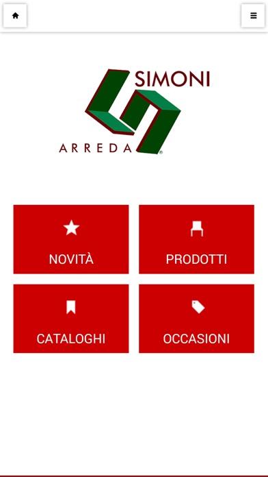 Simoni arreda app download android apk for Galbiati arreda