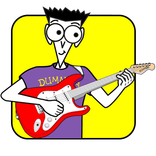 rock guitar for dummies on the mac app store. Black Bedroom Furniture Sets. Home Design Ideas