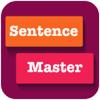 Sentence Master - Aprender inglês