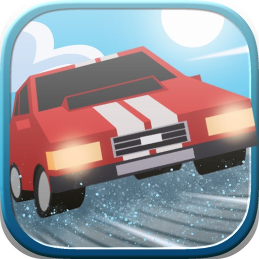 Ziggy Road - ZigZag Traffic Racing !