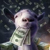 Goat Simulator PAYDAY Hack Resources (Android/iOS) proof