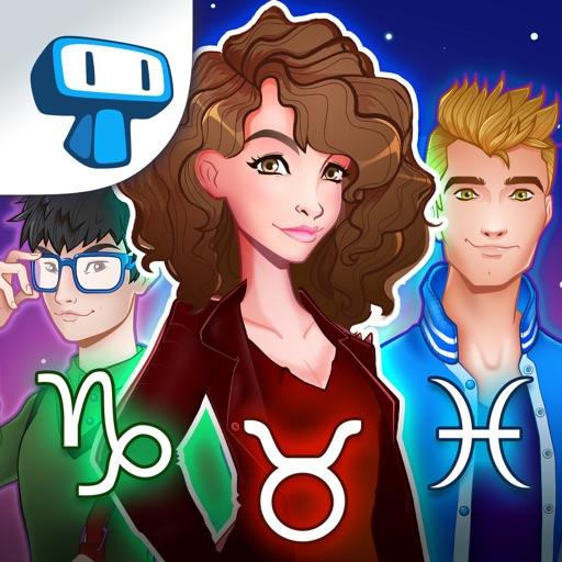 Star Crossed Ep.1 - Jeu Interactive de Zodiaque