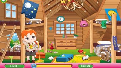 العاب تنظيف المنزل جدتي - العاب بنات جديدةلقطة شاشة1