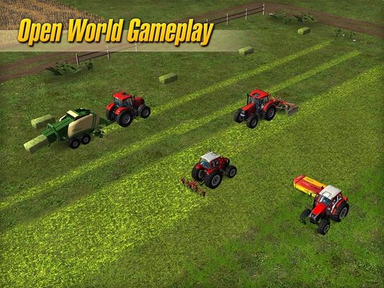 Farming Simulator 14 Screenshots