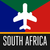 South Africa Travel Guide and Offline Street Map
