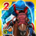 iHorse Racing 2 - PVP horse racing manager