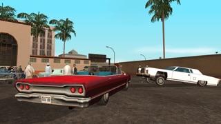 Grand Theft Auto: San Andreasのスクリーンショット1