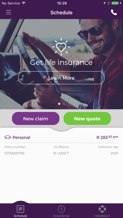 outsurance life insurance quotes