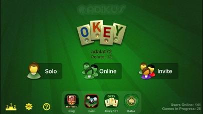 OkeyOnline Скриншоты4