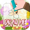How to Draw the Flowers Doodle Lessons Pro