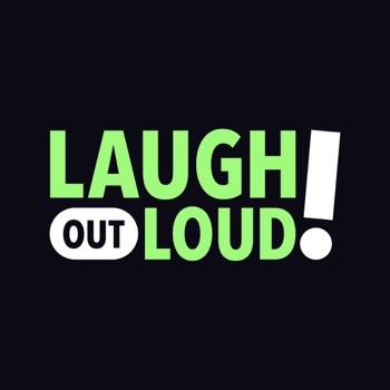 Laugh Out Loud by Kevin Hart app for iphone