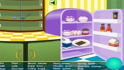 العاب طبخ كعكة ماما سارة الجميلة - العاب جديدةلقطة شاشة2