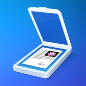 Scanner Pro di Readdle