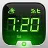 Будильник - цифровой будильник