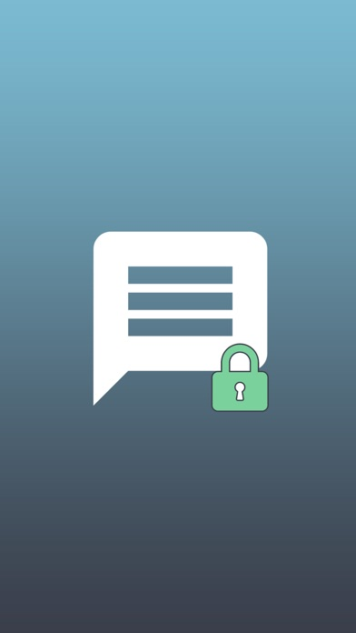 download CloudChat - Secured Messages appstore review
