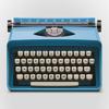 Typing Writer