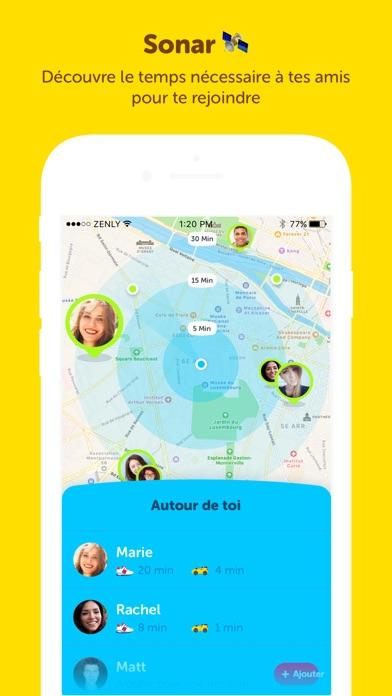 download Zenly apps 3