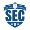 SEC Football Scores