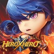 Hero x Hero