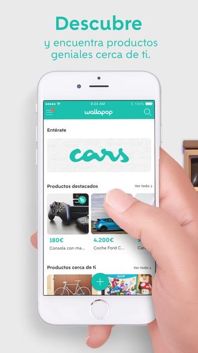 download Wallapop - Compra y vende apps 4