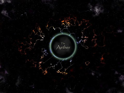 The Aether: Life as a God screenshot 1